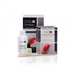 CND SHELLAC KIT DE DEPOSE