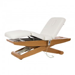 TABLE MASSAGE 3 MOTEURS CYX