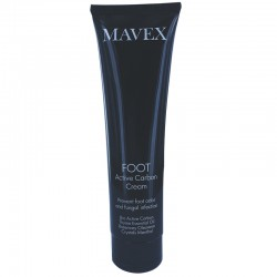MAVEX - CALLUSPEELING ACTIVE CARBON CREAM 100ML
