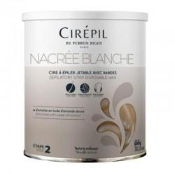 CIREPIL BY PERRON RIGOT - CIRE PERRON RIGOT NACRE BLANCHE 800G
