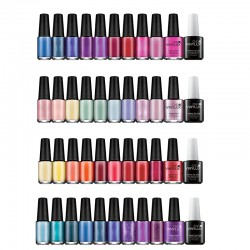 CND - CND VINYLUX VERNIS A ONGLES 15ML