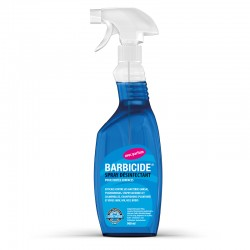 BARBICIDE - BARBICIDE SPRAY DESINFECTANT MULTI SURFACES 1L