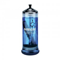 BARBICIDE - VERRE BARBICIDE GRAND MODELE 1100ML