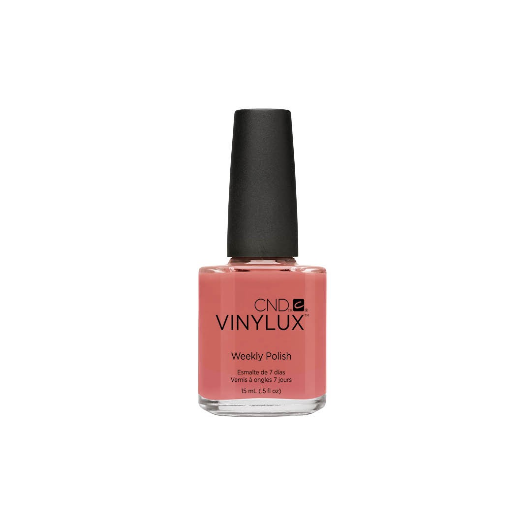 CND - CND VINYLUX VERNIS A ONGLES 15ML - CLAY CANYON #164