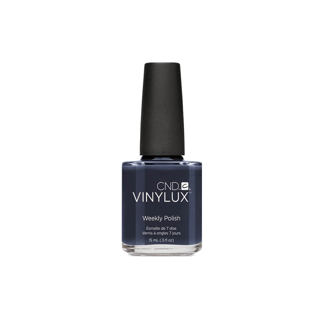 CND - CND VINYLUX VERNIS A ONGLES 15ML - INDIGO FROCK #176