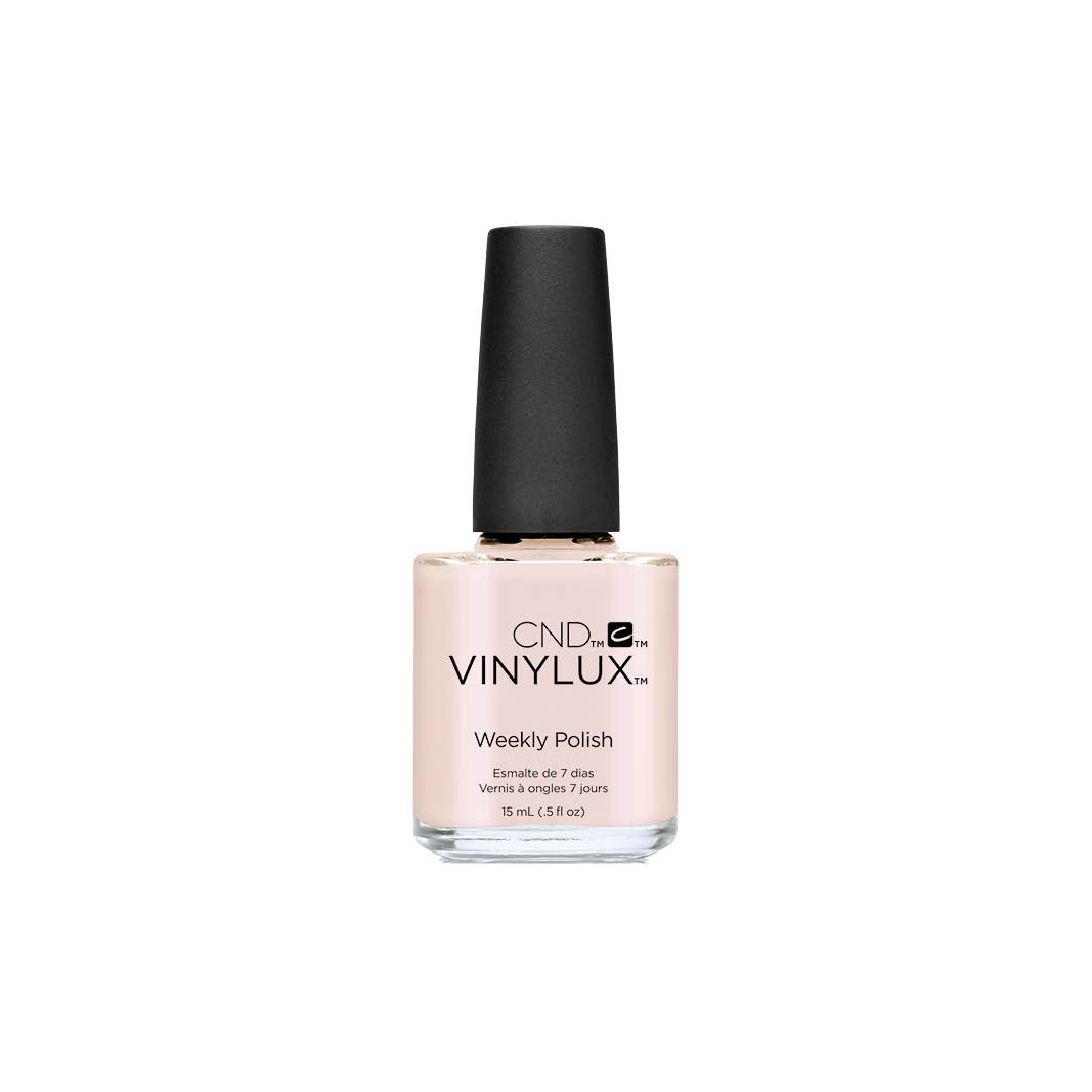 CND - CND VINYLUX VERNIS A ONGLES 15ML - NAKED NAIVETE #195