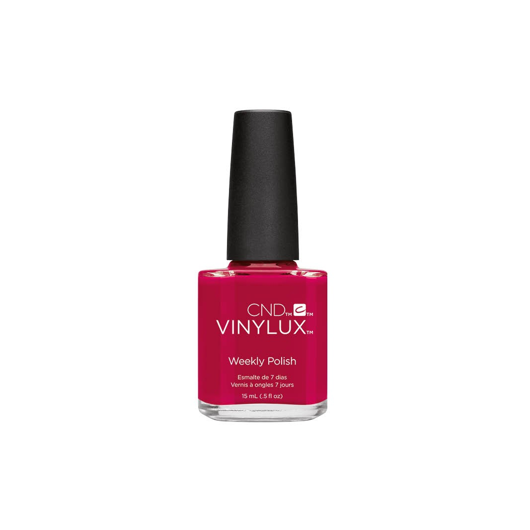 CND - CND VINYLUX VERNIS A ONGLES 15ML - WILDFIRE #158