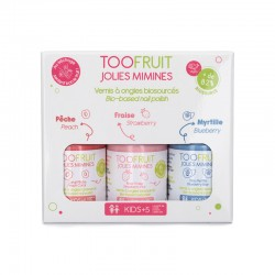 TOOFRUIT - TOOFRUIT KIT JOLIES MIMINES