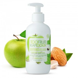 TOOFRUIT - TOOFRUIT SHAMPOOING 400ML