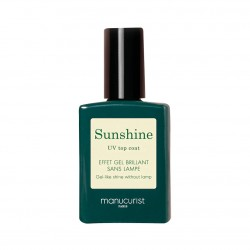 MANUCURIST - MANUCURIST TOP COAT SUNSHINE 15ML