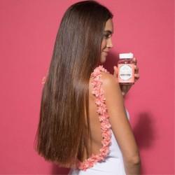 LASHILE - LASHILE GOOD HAIR FLACON 60 GUMMIES