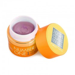 BEAUTY NAILS - GEL ONGLE UV NUMBER ONE 15ML