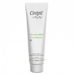 CIREPIL BY PERRON RIGOT - GEL COOL EFFECT CIREPIL 100ML