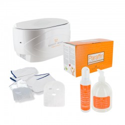 BEAUTY DESIGN - KIT THERMO PARAFFIN