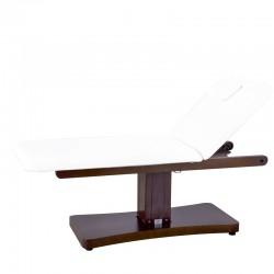 TABLE BOIS 2 MOTEURS