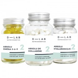 DLAB - DLAB PROGRAMME JEUNESSE ABSOLUE
