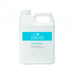 CND - CND SHELLAC SCRUB FRESH 946ML