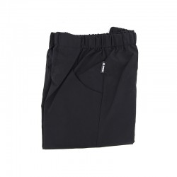 PANTALON JUST COLORIS NOIR