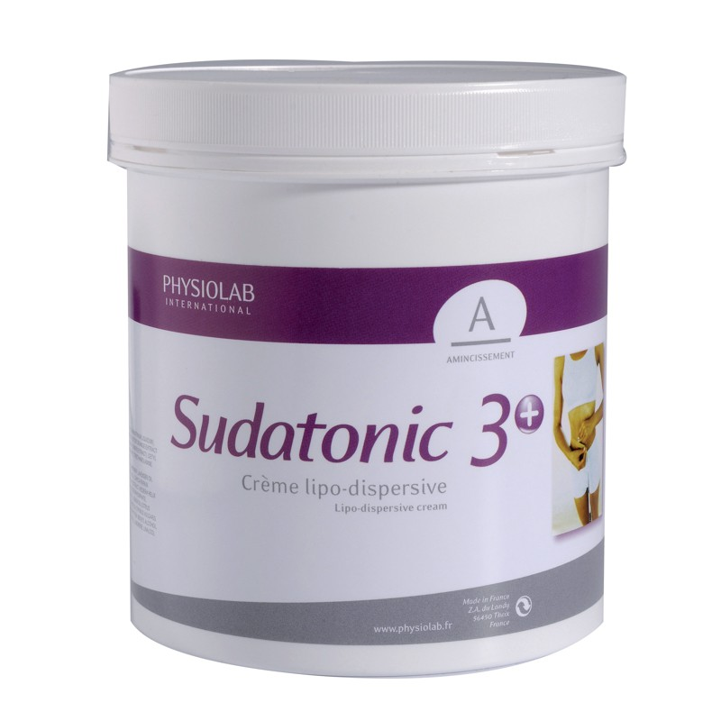 PHYSIOLAB - SUDATONIC + POT 1KG