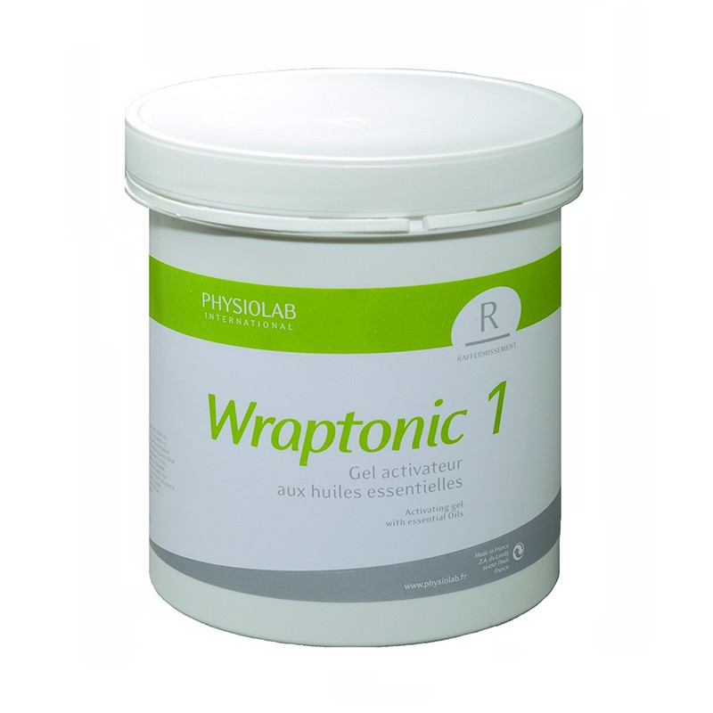 PHYSIOLAB - WRAPTONIC POT 1KG