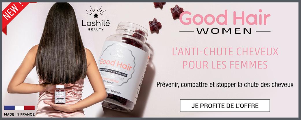 Lashilé Good Hair Women