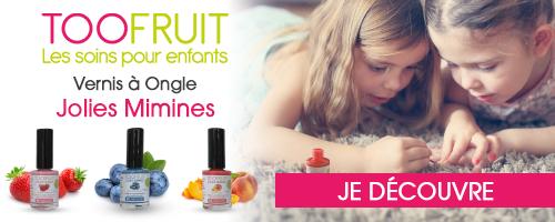 Toofruit Jolies Mimines