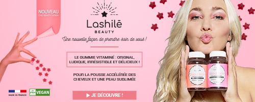 Lashilé - Good Skin