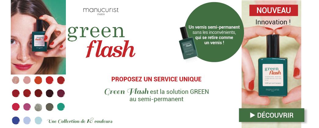 Green Flash Manucurist