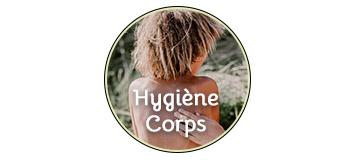 Hygiène corps